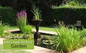 5 ways to transform your garden