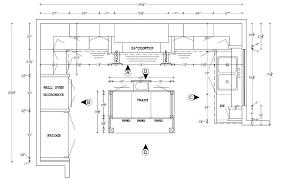 Kitchen Layout Design Ideas Collection Interesting Inspiration Ideas