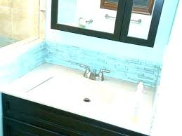 cost to install bathroom vanity appealing cost to install bathroom vanity new bathroom vanity cost replacing