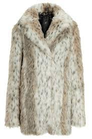faux fur coats for women 2016 winter trend top 50 glamour com