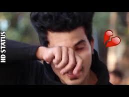 new very sad boy hd status video