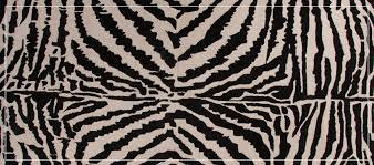area rug with animal print design high end rugs with patterns