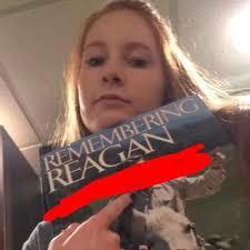 Reagan Moran (@reaganmoran)   Twitter