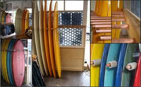 Surfboard Display Stand Surfboard Racks Fireflywoodcraft 94