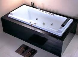water jet bathtubs for bathtub whirlpool massage