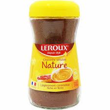 Chicory Coffee Leroux Chicory 7 Oz 200g