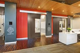 uber office design. Commercial Architecture Uber Office Design