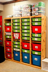 ikea toy storage shelf images