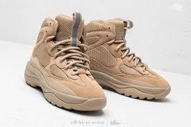 Yeezy Season 7 Desert Boot Taupe Footshop