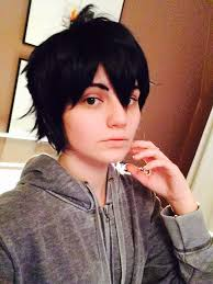 i was wondering if anyone had tips for male cosplay makeup preferably eye make up mainly i attached pictures of three of my male cosplays eren jäger