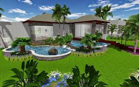 Design Backyard Landscape Online Garden Ideas Front Yard Landscape Awesome Backyard Design Online Style