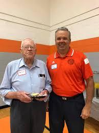 Meet Byron Hale- former city councilman... - Clinton City Schools | Facebook