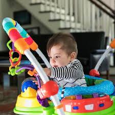Baby Einstein™ Neighborhood Friends Activity Jumper™ : Target