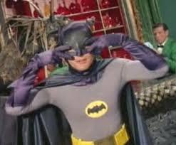 Resultado de imagen para batman adam