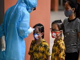 Voter turnout reaches 99.57 percent. Vietnam Reports Cases Of Indian Covid Variant New Community Outbreak Times Of India