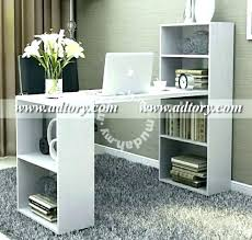 Small Corner Table With Shelves Gorgeous Corner Table With Shelves Adamheme