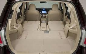 2012 Toyota Highlander - Information and photos - ZombieDrive