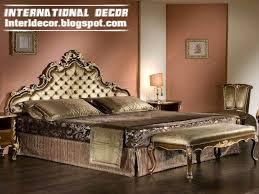 Italian Bedroom Furniture Inspirational Luxury Classic Bedrooms Furniture Italian  Designs