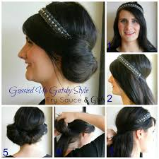 Gatsby Hair Style great gatsby hairstyle 2934 by stevesalt.us