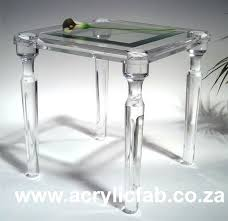 acrylic furniture legs. Acrylic Tables Picture For Sale Furniture Legs .