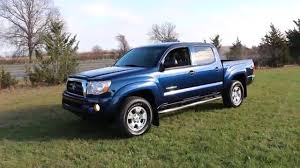 2007 Toyota Tacoma 4x4 Double Cab For Sale~TRD Off Road~Runs ...