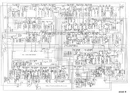 the defpom cb and ham circuit diagram page go to the courier spartan main pcb circuit diagram