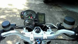 BMW Convertible 2007 bmw r1200r specs : BMW R1200R For Sale - YouTube