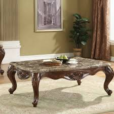 marble top coffee table ideas that will