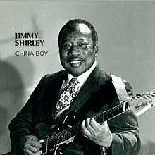 Jimmy Shirley - Wikipedia