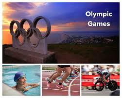 rio 2016 summer olympics results
