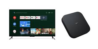 Xiaomi Mi Box S brings Android TV and 4K HDR for $59 - 9to5Google