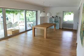 Bodentiefe Fenster Rund Um Eine Couch Pinterest Holzboden Avec Küche