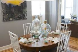 Up All Night Got Me Thinking Are Dining Rooms Obsolete In Modern - Dining room tables san antonio