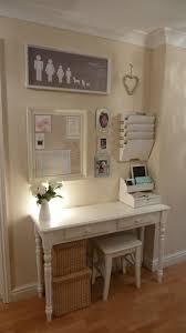 home office wall organization. diy organization idea command center office decor home wall