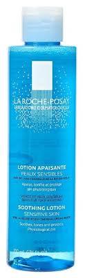 <b>La Roche</b>-<b>Posay</b> тоник <b>успокаивающий</b> для чувствительной кожи ...