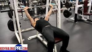 Smith Machine Incline Bench Press  Exercise Database  Jefit Smith Bench Press Bar Weight