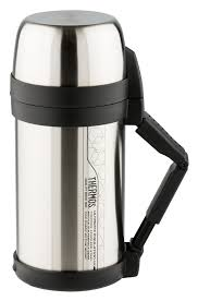 <b>Термос THERMOS FDH Stainless</b> Steel Vacuum Flask, 1.4л ...