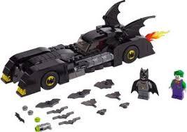 Lego Super Heroes - купить наборы Лего Супер герои