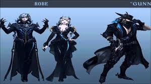 shadow wraith armor. aion 40 future vision hd ninja new weaponu0027s and many more youtube shadow wraith armor