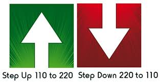 difference between step down and step up transformers meiji transformers
