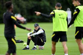 should Chelsea line up against Arsenal ...