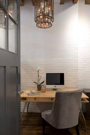 Home Office Light Fixtures 251 Best Offices Images On Pinterest Office Spaces Office Desks