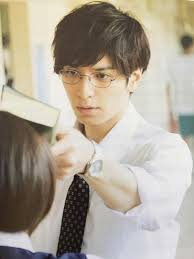 Asian Actors Who Look Hotter In Glasses หนมแวนในซรส