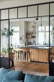 Conçue pour offrir des possibilités infinies la cuisine est également le cœur de votre maison aussi soignée et fonctionnelle que vous le souhaitez. Comment Avoir Une Cuisine Ikea Originale Grace Aux Facades Personnalisees Planete Deco A Homes World