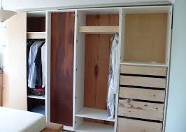 perfect design diy wardrobe bedroom built around chimney t wardrobesy kits wonderfull sliding doors bedroomi 1d