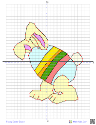 Fun Graphing Worksheets Free Worksheets Library | Download and ...