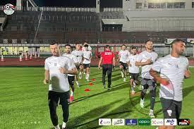 الاتحاد المصري لكره القدم