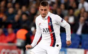 Verratti admits that he negotiated with Barça in the summer of 2016