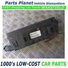 jeep fuses & fuse boxes ebay Fuse Box Cost 99 05 grand cherokee 2 7 crd fuse box fusebox inc fuses and relays 56050263ab a fuse box customer service number