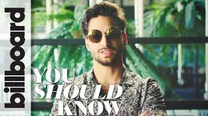8 Things You Should Know About Maluma Childhood Crush First Time Performing More Billboard